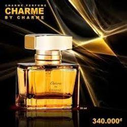 Nước hoa Charme Nữ - By Charme 25ml giá sỉ