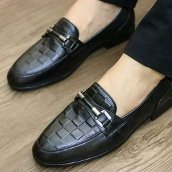 Giày lười giày mọi nam da có số to từ 38-49 giá sỉ