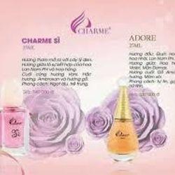 Nước hoa Charme Nữ - Sì 25ml giá sỉ