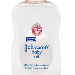 Dầu massage và dưỡng ẩm Johnsons Baby Oil chai 200ml giá sỉ
