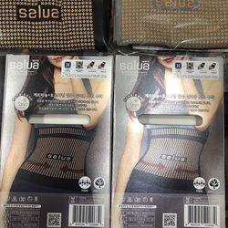 Đai nịt giảm mỡ bụng Salua Hàn Quốc giá sỉ, giá bán buôn