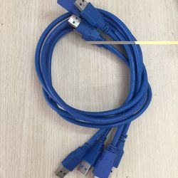 CÁP 2 ĐẦU USB 30 ZIN giá sỉ