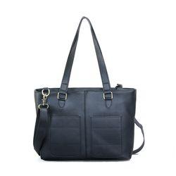 Túi xách nữ công sở TX23 Đen giá sỉ
