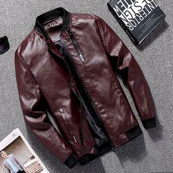 Áo khoác da thời trang chất liệu 118 giá sỉ, giá bán buôn