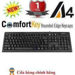 Bàn phím A4Tech KR92 giá sỉ