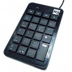Bàn phím SỐ R8-1810 USB giá sỉ
