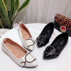giày bup bê mui nhọn s giá sỉ