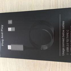 CÁP IP5/6/7/ANDROID RA HDMI giá sỉ