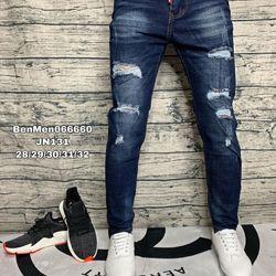 quần jean nam chuyên sỉ sll y hình 100 giá sỉ