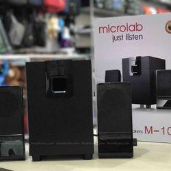 LOA MICROLAP M100 21 GIÁ SỈ giá sỉ