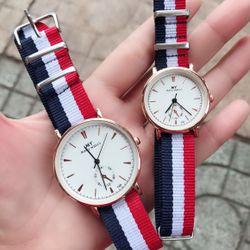 Đồng hồ dây dù cặp 21 giá sỉ, giá bán buôn
