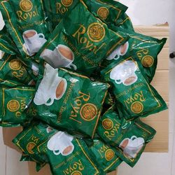 Trà sữa Royal Myanmar Teamix