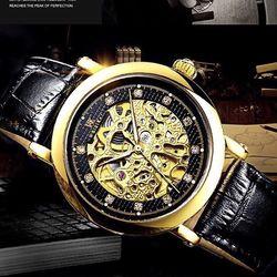 Đồng hồ cơ hãng cho nam giá sỉ