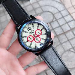 Đồng hồ da nam giá sỉ