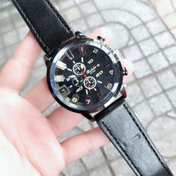 Đồng hồ da nam giá sỉ, giá bán buôn