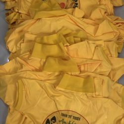 đồng phục nhóm từ thiện