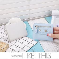 Ví nữ mini bóp nữ đựng tiền X102 giá sỉ, giá bán buôn
