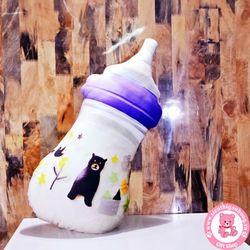 Gối ôm bình sữa giá sỉ