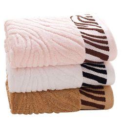 Khăn tắmvệ sinh chất liệu mềm mạisiêu thấm nước 103 - 87103 giá sỉ