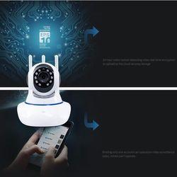 Camera IP Yoosee 2 râu HD 960 1,3megapixels giá sỉ, giá bán buôn
