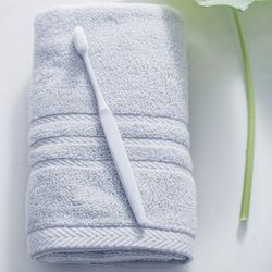 Khăn tắm vệ sinh chất liệu mềm mại siêu thấm nước 108 - 87108 giá sỉ