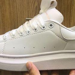 Giày thể thao Mcqueen nam nữ giá sỉ