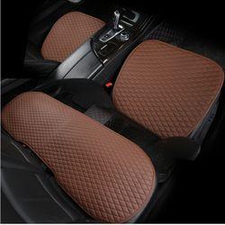 Bộ đệm ghế lót xe hơi tiện lợisang trọng dễ dàng tháo lắp 107 giá sỉ