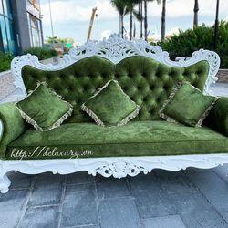 Mẫu Ghế Sofa Hot Nhất Năm Nay Của Cty Nguyễn Dũng giá sỉ