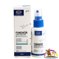 Fungikur đặc trị nấm cho chó mèo giá sỉ