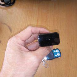 Camera Hình Dock Sạc HD 1080P Kèm Remote Thẻ Nhớ 8GB giá sỉ