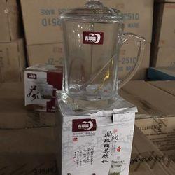 cốc/ ca/ ly thủy tinh 400ml giá sỉ