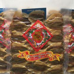 Khô Cá Chỉ Ngọt 1 Bịch/ 500g giá sỉ