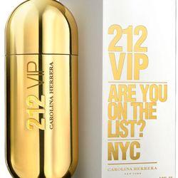 Nước hoa nữ 212 VIP giá sỉ