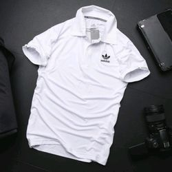 áo có cổ thể thao adis nam xuất giá sỉ, giá bán buôn