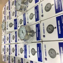 Áp kế Mimico đồng hồ đo áp suất Mimico giá sỉ