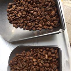 Cà phê Moka thuần chủng hạt rang - hương thơm nồng nàn vị chua thanh quyện đắng thanh nhẹ hậu vị ngọt giá sỉ