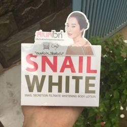 kem dưỡng trắng body snailwhite 250g giá sỉ