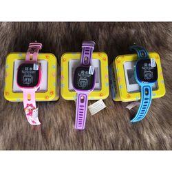 Đồng hồ Định vị trẻ em DF31G - Định vị Vệ tinh GPS chống nước IP67 Camera HD chụp từ xa giá sỉ