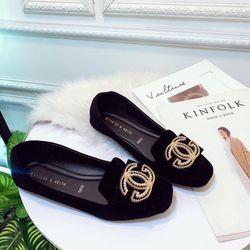 giày bup bê rẻ giá sỉ