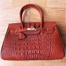 Túi xách cá sấu nữ