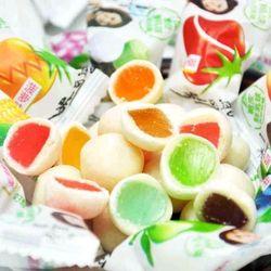 Kẹo dẻo trái cây giá sỉ
