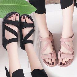 giày sandal đế drt giá sỉ