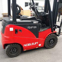 Xe nâng điện ngồi lái FE4P20 Noblelift