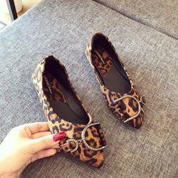 giày bup bê beo siêu cute