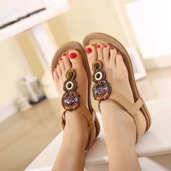 giày sandal bệt giá sỉ