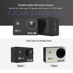 Camera Hành Trình SJCAM SJ4000 AIR 4K Wifi giá sỉ