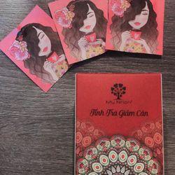 Tinh trà giảm cân MyNhon - Hàng không tem giá sỉ