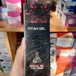 gel titan giá sỉ