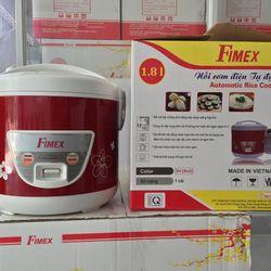 Nồi cơm điện nắp gài Fimex giá sỉ