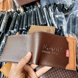 Xưởng bóp da ví da giá rẻ nhất 5 giá sỉ